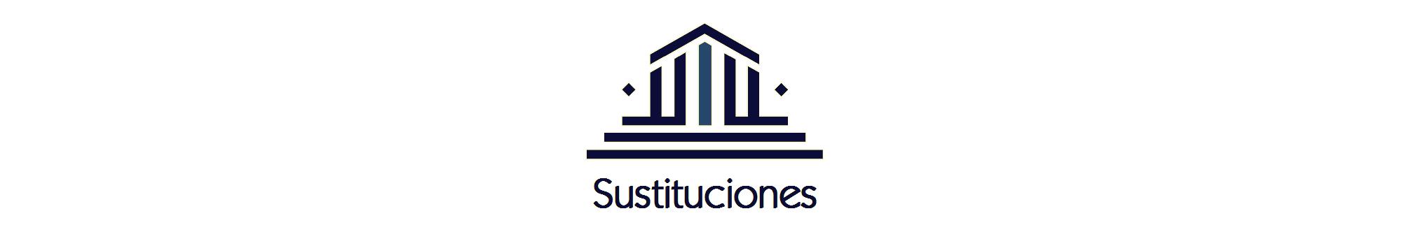 Abogados Sustitutos sustituciones de abogados
