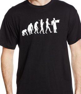 Camiseta abogado molona abogados juez procurador fiscal licenciado